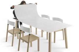 CONFORT-TABLE