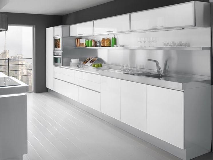 Scegliere i piani cucina ferrario arredamenti - Piani cucina okite ...