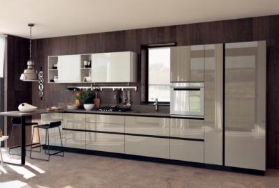 Cucine scavolini ferrario arredamenti - Cucine scavolini basic ...