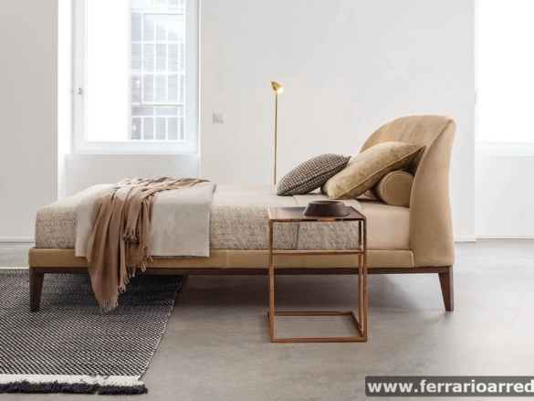 TWILS – LETTO CARNABY WOOD