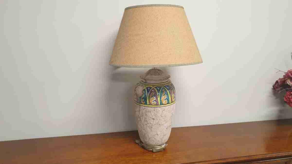LAMPADA - € 190