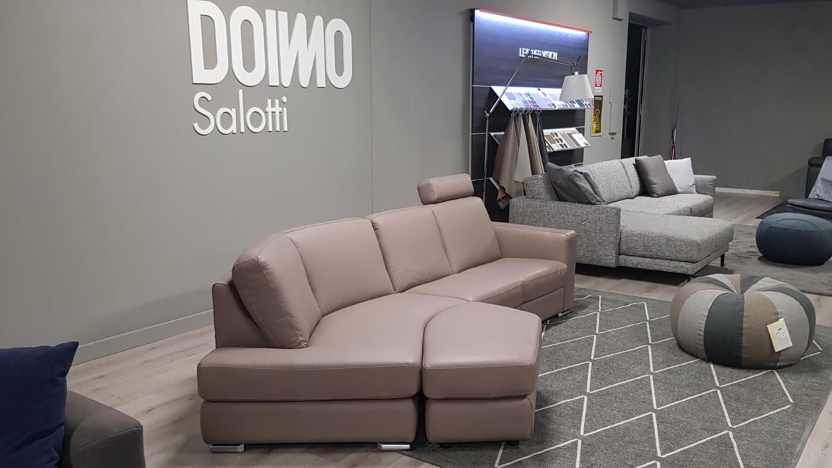 DIVANO PELLE - € 1.590